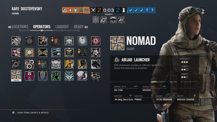 The Jay Awesome playing Tom Clancy's Rainbow Six Siege